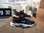Nike Off-White Air Monarch the M2K Tekno off 2019新款 復古男女生老爹鞋